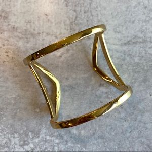 Jules Smith JANE CUFF BRACELET